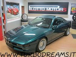 BMW SERIE 8 ALPINA B12 5.0 COUPE' AUTOM. 1 OF 97 ! STORICA AS