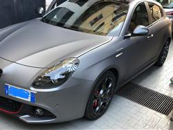 ALFA ROMEO GIULIETTA 1750 Turbo TCT Veloce