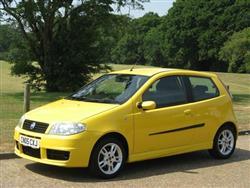 Fiat Punto: la mia prima automobile