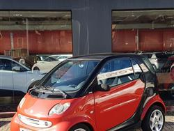 SMART FORTWO 700 coupe' pulse