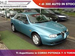 ALFA ROMEO 156 1.8i 16V Twin Spark cat Unicoproprietario