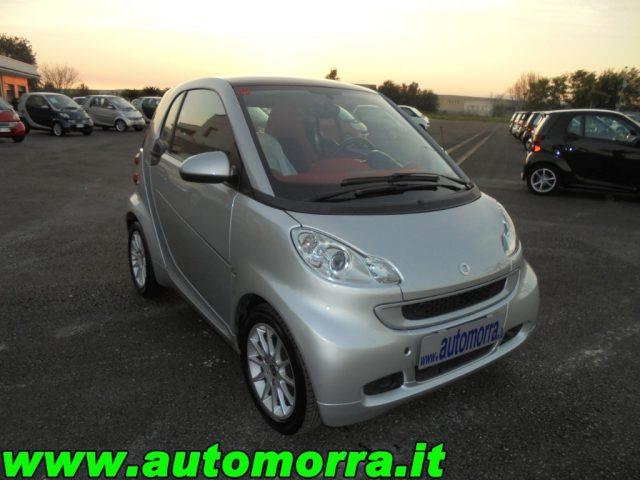 SMART FORTWO 800 33 kW pulse cdi n°43