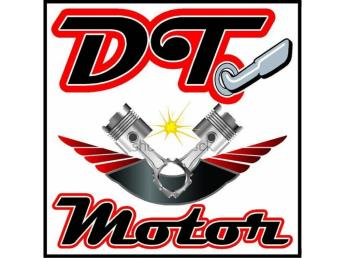 Concessionario DT MOTOR di GARLASCO