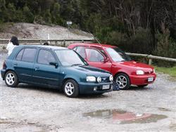 Nissan Micra K11: capostipite delle utilitarie