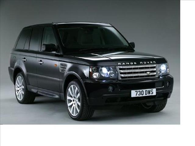 Range Rover Sport: esempio di comfort e stile