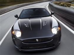 Jaguar XKR 75th Anniversary