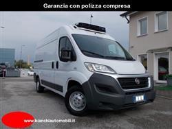 FIAT DUCATO 35 2.3 MJT 130CV PLM-TM  frigo
