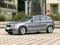 BMW SERIE 1 118d cat 5 porte Eletta