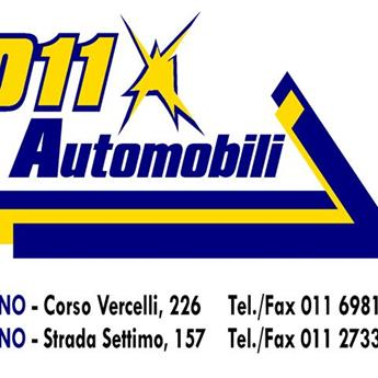 Concessionario 011 AUTOMOBILI SRL di TORINO