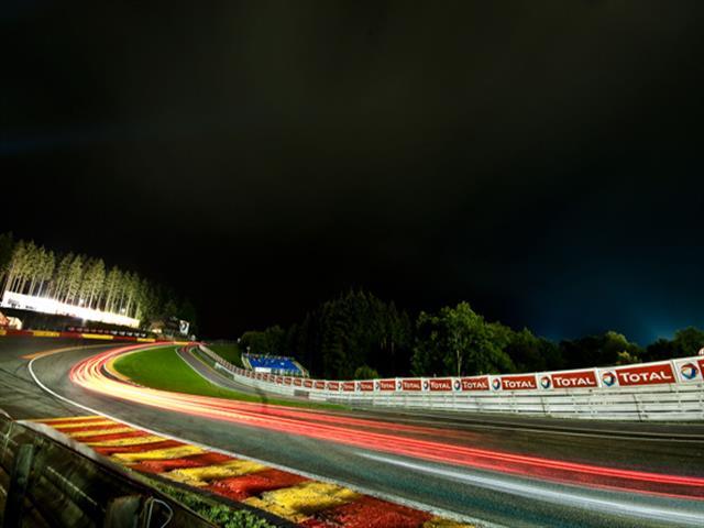 24 ore di Spa 2015: il programma ufficiale