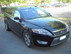 Ford Mondeo: station wagon per il viaggio