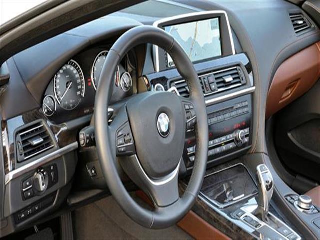 BMW Serie 6: lo squalo invade la Germania
