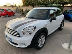 MINI MINI 3 PORTE Countryman Mini 1.6