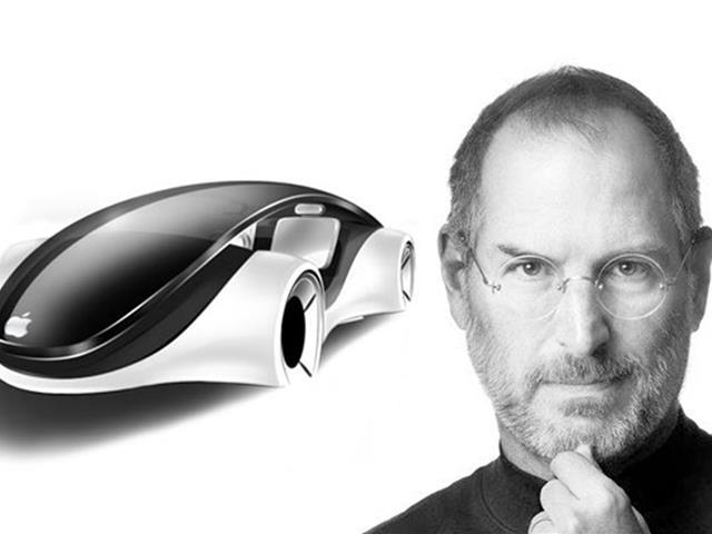 La rivoluzionaria Apple Car debutterà nel 2019