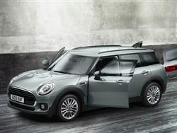 Mini Clubman: la nuova berlina wagon britannica