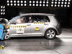 LE 5 MIGLIORI AUTO DAI CRASH TEST