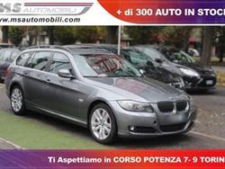 BMW SERIE 3 Touring d xDrive Futura Navi Xenon Unicopropri