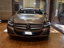 MERCEDES CLASSE CLS CLS 350 CDI BlueEFFICIENCY