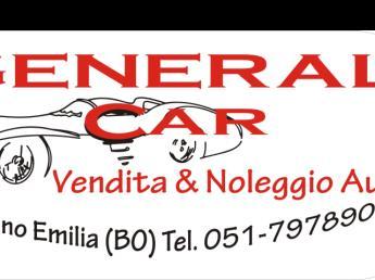 Concessionario GENERAL CAR SRL di Ozzano dell'Emilia