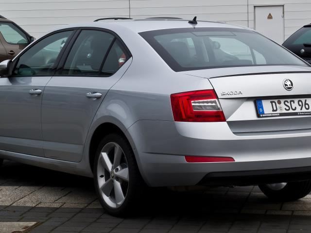Skoda Octavia terza serie: Restyle by Audi