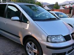 SEAT Alhambra TDI/130CV Stylance