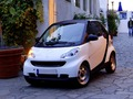 SMART FORTWO 800 40 kW coupé pure cdi