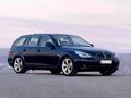 BMW SERIE 5 525d cat Touring Futura