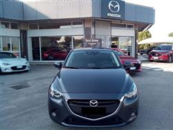 MAZDA 2 Mazda2 1.5 105 CV Skyactiv-D Exceed