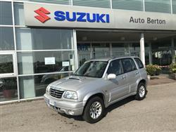 SUZUKI Grand Vitara turbodiesel 16V S.W. Freestyle L
