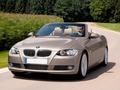 BMW SERIE 3 320d cat Cabrio Futura
