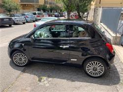 FIAT 500 1.2 Lounge,Clima automatico,Tetto,C.16,Neopatenta