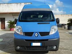 RENAULT TRAFIC T29 2.0 dCi/115 PL-TN Passenger Grand Comfort DPF N1