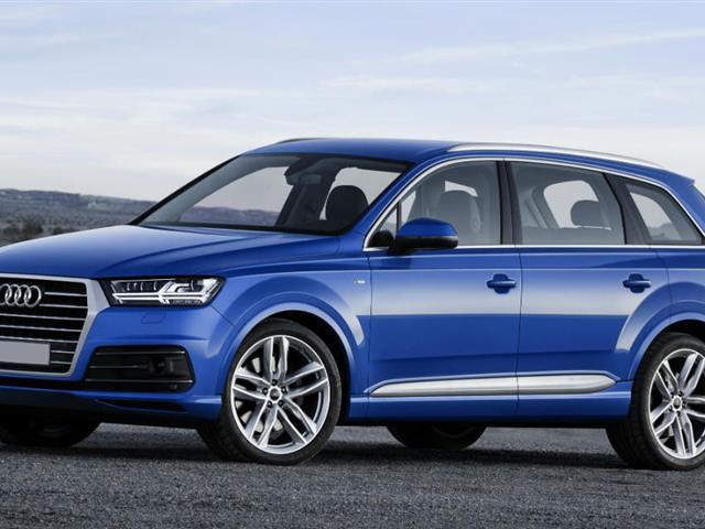 Audi Q7 2015: il SUV di seconda generazione