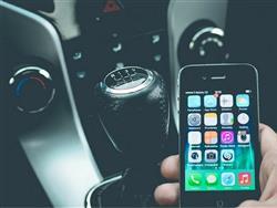 SAFEDRIVEPOD: ADDIO AGLI INCIDENTI DA SMARTPHONE