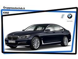 BMW SERIE 7 e Luxury