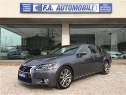 LEXUS GS 345CV Hybrid Luxury