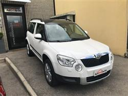 SKODA YETI 1.2 TSI Ambition Fresh