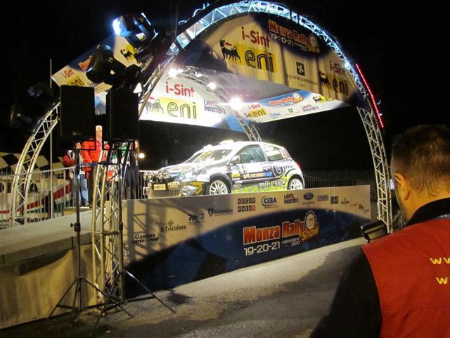 Monza Rally Show: 30 anni di storia