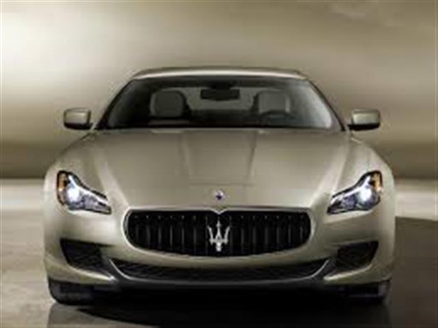 Maserati Quattroporte: la nuova generazione