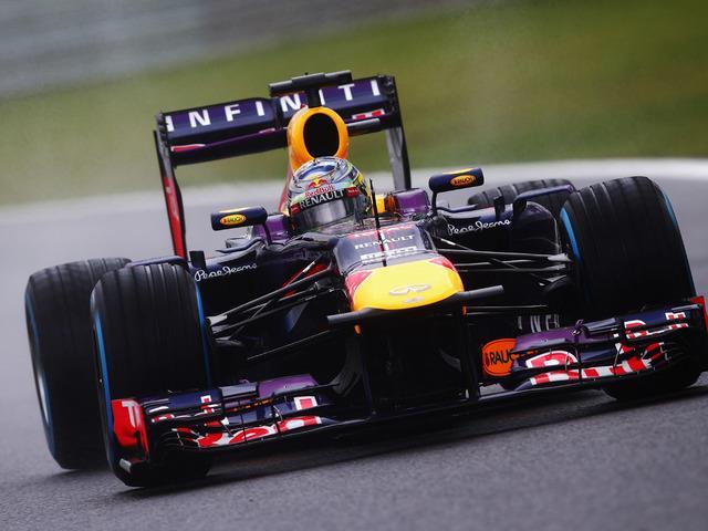 Formula 1 2013: il campionato si è concluso