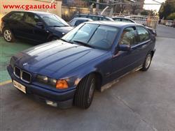 BMW SERIE 3 i cat Coupé Europa