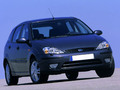 FORD FOCUS 1.8 TDCi (115CV) cat 5p. Zetec