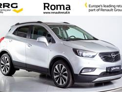 OPEL MOKKA X Mokka X 1.4 Turbo GPL Tech 140CV 4x2 Innovation