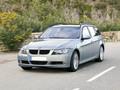 BMW SERIE 3 320d cat Touring Eletta