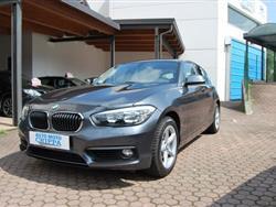 BMW SERIE 1 d 5p.