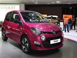 Renault Twingo: giovane citycar di carattere