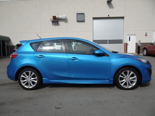 Mazda 3: auto in continuo rinnovamento