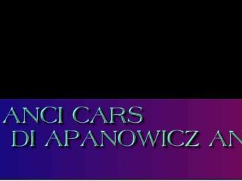 Concessionario ANCI CARS DI APANOWICZ ANNA di SAN GIUSEPPE VESUVIANO