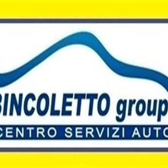 Concessionario BINCOLETTO GROUP S.A.S. di SPILIMBERGO