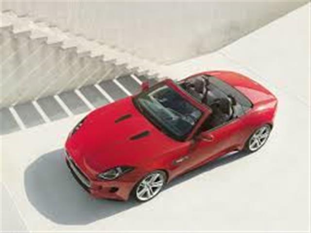 Jaguar F-type: piccola ma molto prestazionale